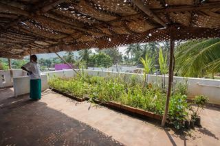 Inde : nouveau projet au Tamil Nadu